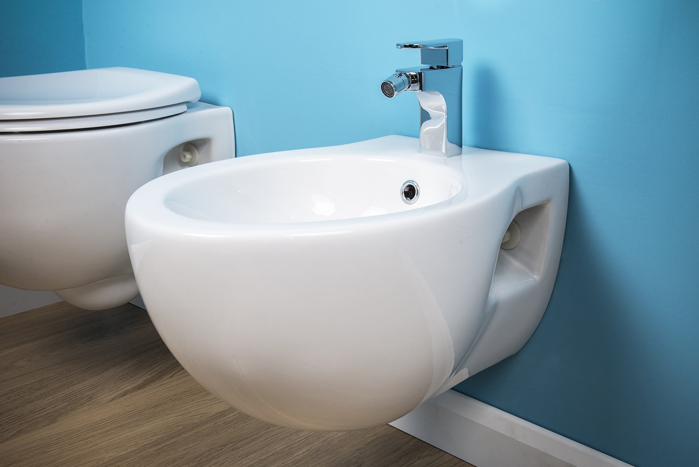 new luxury modern bathroom mono bidet mixer tap chrome ebay. Black Bedroom Furniture Sets. Home Design Ideas