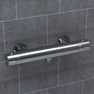 Tugola Thermostatic Cool Touch Shower Valve