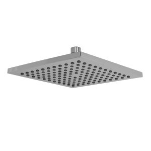Aquariss 200m Square Rain Showerhead