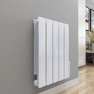 Bismo 900W oil filled radiator