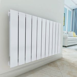 Bismo 1800W oil filled electric radiator