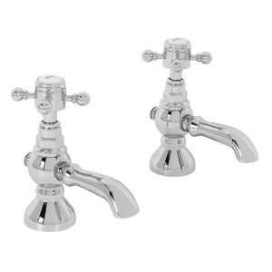Ashwick traditional crosshead taps
