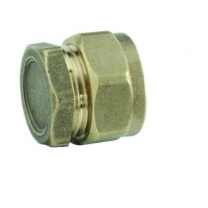 Compression 22mm Stop Ends