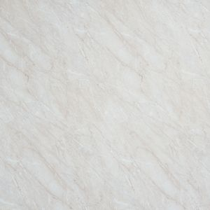 Showerwall Waterproof Wall Panel MDF Square Edge - 2440 x 1200mm - Ivory Marble