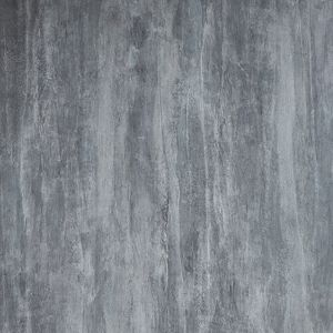 Showerwall Waterproof Wall Panel MDF Proclick - 2440 x 600 mm - Washed Charcoal