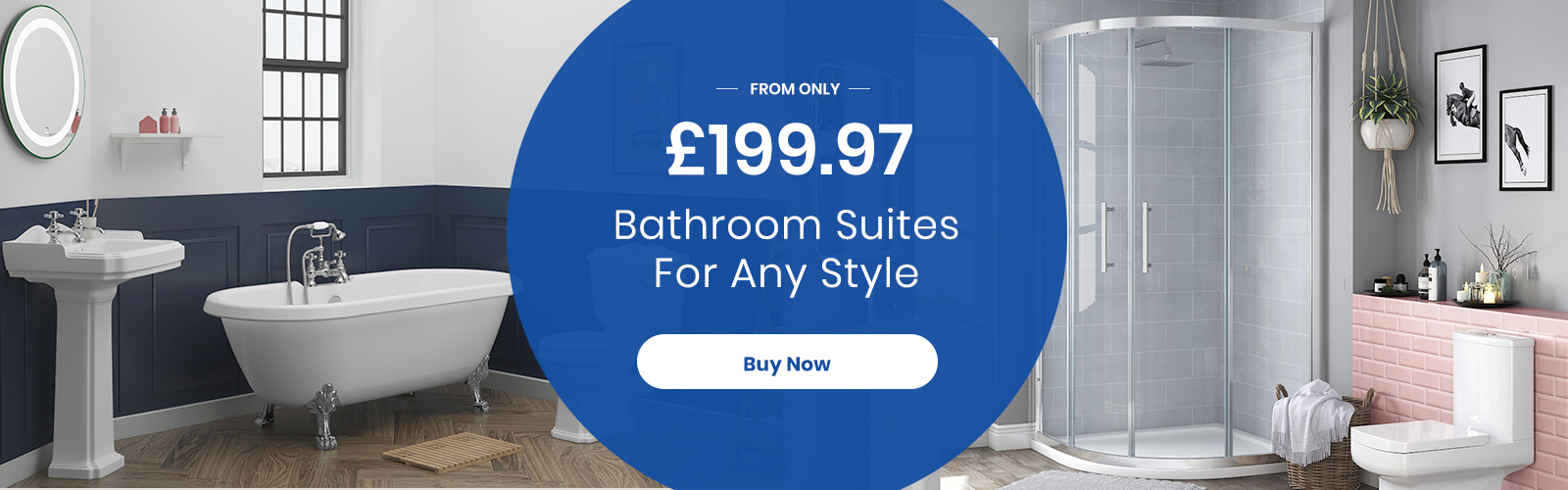 Bathroom Takeaway Discount & Voucher Code